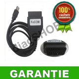 Interfata Ford FoCom- Interfata diagnoza pentru Ford cu soft FoCOM - Garantie - Interfata diagnoza auto