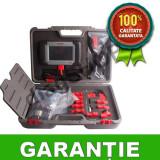 Autel MaxiDAS DS 708 Original cu update Online, Garantie - Tester profesional - Tester diagnoza auto