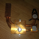 Radiator \ Heatsink laptop Packard Bell Minos GP