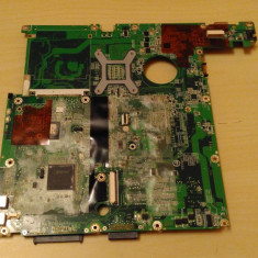 Placa de baza PACKARD BELL EASYNOTE MZ36 / ARC21 Functionala - Placa de baza laptop Packard Bell, DDR2
