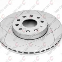 Disc frana Ate Power Disc VW, AUDI, SEAT, SKODA 288 mm - Discuri frana, Universal