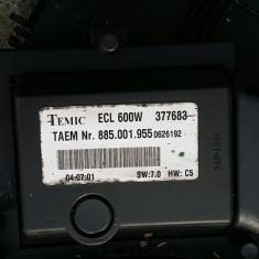 Ventilator radiator racire clima AC complet Mercedes W203 - Ventilatoare auto, Mercedes-benz, C-CLASS (W203) - [2000 - 2007]
