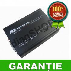 FGTech Galletto 2 Master - Interfata profesionala cip tuning OBD K-Line Garantie - Chip Tuning