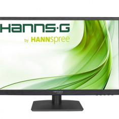 Monitor LED Hannspree HannsG HL Series 225DNB, 16:9, 21.5 inch, 5 ms, negru