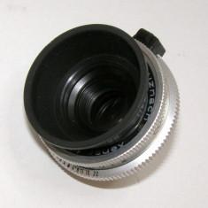 Obiectiv KODAK camera Schneider Kreuznach Xenar 45mm F2.8(23) - Obiective RF (RangeFinder)
