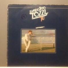 UMBERTO TOZZI - TU (1978/ CBS REC /HOLLAND)- Vinil/Vinyl/IMPECABIL - Muzica Pop Columbia
