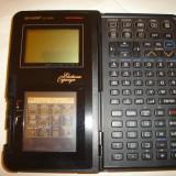 Calculator, organizator electronic SHARP IQ-7100M - Sisteme desktop fara monitor