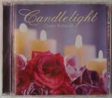 Owen Richards - Candlelight, CD
