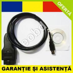 VCDS limba Romana - VCDS 11.11.5 Romana + Engleza- VAG COM romana - Garantie