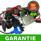 CarProg v6.8 - Tester citire cod radio, Airbag reset, etc - Car Prog - Garantie