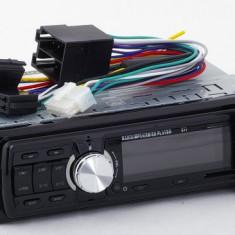 Cumpara ieftin LICHIDARE STOC! MP3 AUTO CU STICK USB,CARD,TELECOMANDA,RADIO ,4X50WATT,AFISAJ.