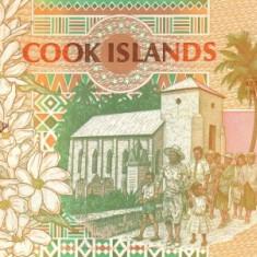 Insulele Cook 20 Dolari (nedatata - circa 1992) - P-9 UNC !!!