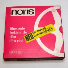 Rola film 8mm marca Noris 60 m(34) - Aparat Filmat