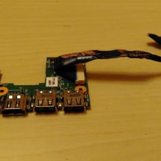 Modul USB + HDMI PACKARD BELL BUTTERFLY LH1 / S-FC-008NL - Port USB laptop