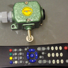 Micro contact - Senzor