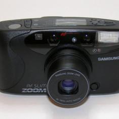 Aparat fotografiat film Samsung AF Slim 35-70mm(1558)