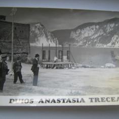 Fotografie originala, film romanesc, Duios Anastasia trecea, 16,5/12, Necirculata