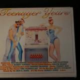 Best Hits of 60 Teenager Years, CD