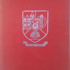 JUDETELE PATRIEI - JUDETUL BUZAU - Carte Geografie