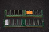 Memorie RAM desktop PQI DDR-400 512 MB PC3200 - poza reala, 400 mhz