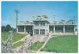 7288 - Romania ( 190 ) - Olt, CORABIA, restaurant - postcard - used - 1973, Circulata, Printata