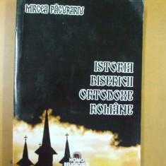 Mircea Pacurariu Istoria bisericii ortodoxe romane Cluj Napoca 2002 - Carti ortodoxe