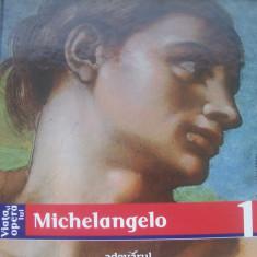 VIATA SI OPERA LUI MICHELANGELO ENRICA CRISPINO NR 1, Adevarul