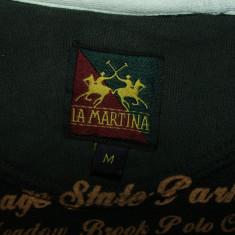 Bluza LA MARTINA - M - Bluza barbati, Marime: M, Culoare: Din imagine