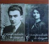 Nae Ionescu - Corespondenta de dragoste (2 volume)
