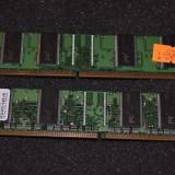 Memorie RAM desktop PQI DDR-400 512 MB PC3200 - poza reala