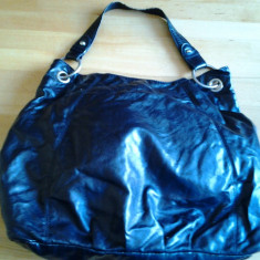H&M, poseta dama 50*35 cm - Geanta Dama H&m, Culoare: Din imagine, Marime: Mare