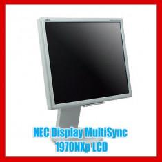 Monitor NEC Display MultiSync 1970NXp LCD 19
