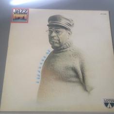 DIZZY GILLESPIE - DIZZY GREAT(1980 /SAAR REC /ITALY) - Vinil/IMPECABIL/JAZZ - Muzica Jazz Altele