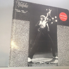 MICK RALPHS (ex BAD COMPANY) - TAKE THIS (1984/EMI REC/UK) -Vinil/IMPECABIL/ROCK - Muzica Rock Altele