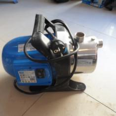 Pompa apa GUDE JG 1000 E - Pompa gradina Gude, Pompe de suprafata