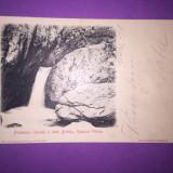 Ramnicu Valcea - Frumoasa Casca a raului Bistrita