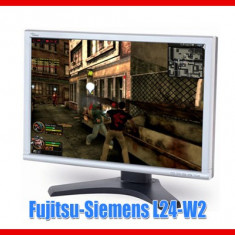 Monitor Fujitsu-Siemens L24-W2 24