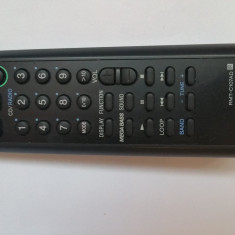 Telecomanda sony RMT-C107AD - Telecomanda aparatura audio