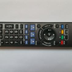 Telecomanda Blu-Ray Panasonic Remote Control N2QAYB000185 / DMP-BD30