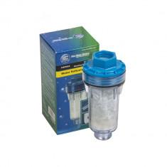 Filtru anticalcar pentru masina de spalat (plastic) - Filtru si cana filtranta
