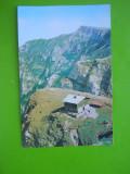 HOPCT 22372 CABANA CARAIMAN/MUNTII BUCEGI-JUD PRAHOVA /IN  1964 -RPR -CIRCULATA, Printata