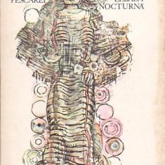 GABRIELE D'ANNUNZIO - POVESTIRILE PESCAREI. LEDA FARA LEBADA. NOCTURNA - Roman, Anul publicarii: 1980