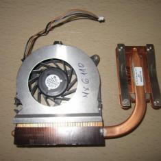 Heatsink + Cooler (Sistem de racire) Laptop HP Compaq NX6110 NX6120