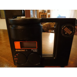 instrument marina radiocompas