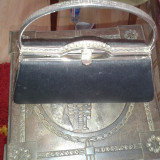 POSETA VECHE - Geanta vintage
