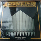 DISC LP: WILHELM G. BERGER - SIMFONIA NR 10 PT ORGA&ORCHESTRA (ST-ECE01599/1979)