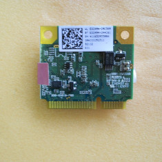Placa De Retea Wireless + Bluetooth Mini PCIe HALF Atheros AR5B195