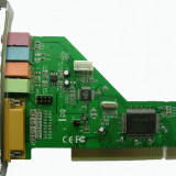 Sound blaster, chipset Creative ES1371