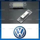 Lampi LED numar inmatriculare VW Passat B6 B7 Golf V VI VARIANT Jetta - Led auto, Volkswagen