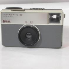 De colectie! Aparat foto vechi KODAK Instamatic 32 ! - Aparat de Colectie